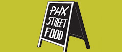 Phoenix Street Food Coalition