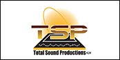 Total Sounds Productions